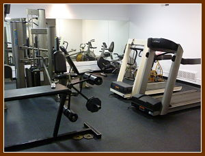 Summerfield Fitness Center